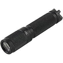 ThruNite T01 Mini Schlüsselanhänger-Taschenlampe Max 125 Lumen 1-Modus verfügbar (T01 Neutral weiß)
