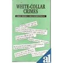 White-collar crimes