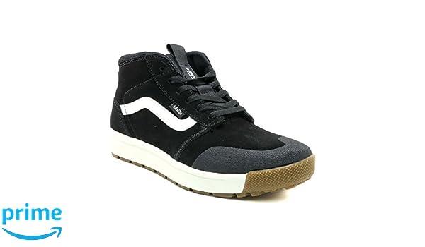 f755e8658c Chaussures Mn Quest Mte Black White h17 - Vans  Amazon.fr  Chaussures et  Sacs