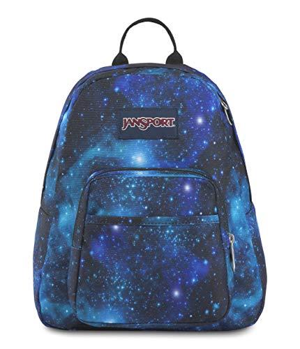 JANSPORT Half Pint Backpack Galaxy Nike Running Wallet
