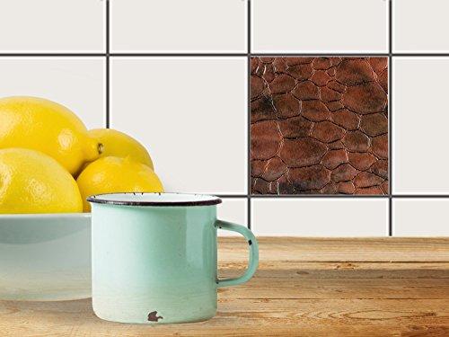 Piastrelle-cucina | Adesivi murali sticker per pavimenti interni ...