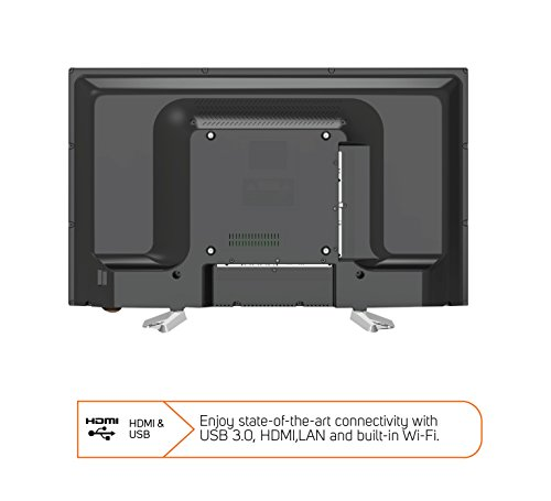 micromax 81 3 cm 32 inches canvas s 32 hd ready led smart tv price compare price online shopping. Black Bedroom Furniture Sets. Home Design Ideas