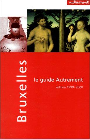 Guide Autrement. Bruxelles