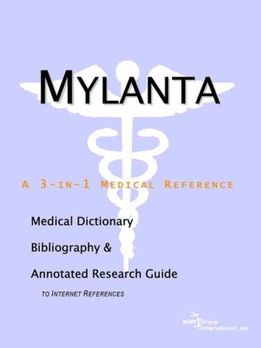 mylanta-a-medical-dictionary-bibliography-and-annotated-research-guide-to-internet-references