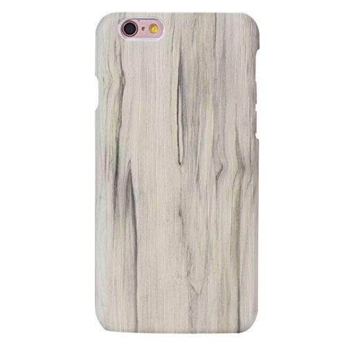 iPhone Case Cover Cover Case iPhone 6 / 6S, beau modèle de grain de bois traditionnel Cover iPhone 6 / 6S ( Color : B , Size : Iphone 6/6s ) F