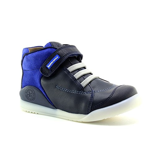 Biomecanics Jungen 161163 Sneaker Blau