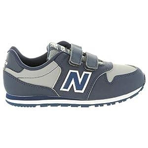 New Balance Kv500vby, Zapatillas de Deporte Unisex Niños