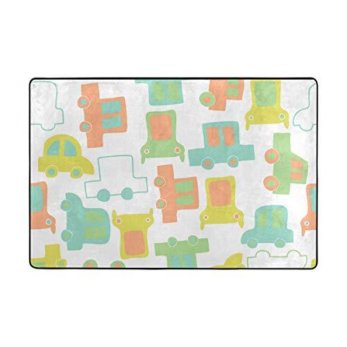 MONTOJ Cute Hubschrauber Fußmatte, Ein Wohnzimmer Teppiche Super Soft Schlafzimmer Home Dekoration Teppich Fußmatte 404717HC, Polyester, 2, 72 x 48 inch (Hubschrauber I Phone)