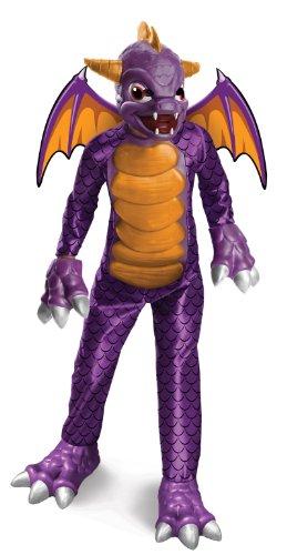 (Kostüm Spyro Deluxe (Large))