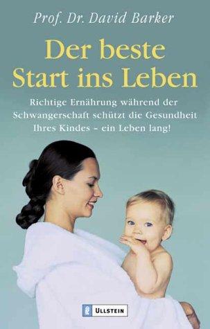 Der beste Start ins Leben: Richtige Ernährung während der Schwangerschaft schützt die Gesundheit Ihres Kindes - ein Leben lang!