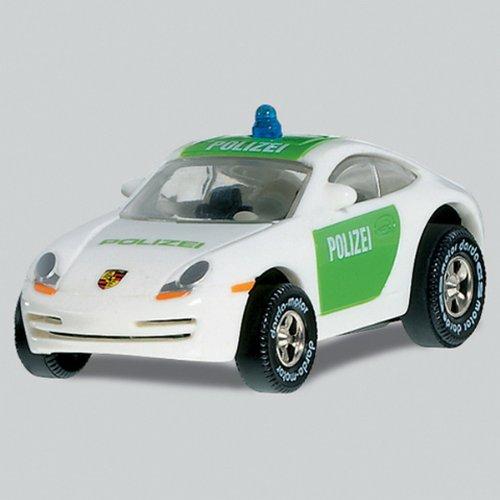 Porsche Polizei DARDA