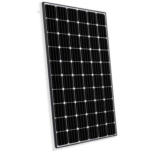 Placa Solar Fotovoltaico 300Wen silicio monocristalino, ideal para la construcción de sistemas fotovoltaicos se conecta con las redes (Sistemas Fotovoltaicos ON-GRID) y dos fotovoltaica autónoma (Sistemas Fotovoltaicos OFF-GRID)  Característica:  A...