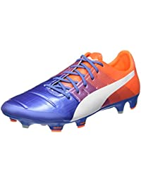 Puma soccer shoes ONE 17.4 IT Indoor Football Men 104079 04, pointure:eur 46.5