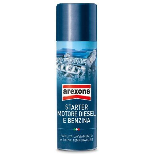 Starter moteur diesel et essence ml. 200 Arexons