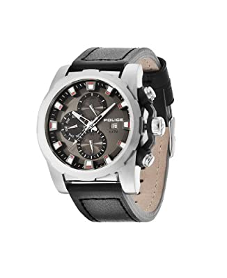 Police 13928JS/61 Reloj de Hombres de Police