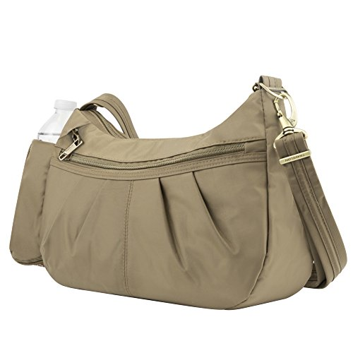 travelon-anti-theft-signature-hobo-khaki-one-size