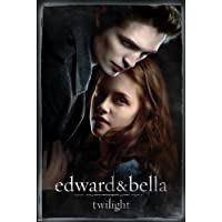 Pyramid International Twilight Edward And Bella Maxi poster 61 cm x 91.5 cm, PP31637