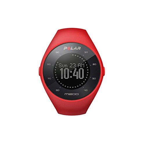 Polar M200 Rojo