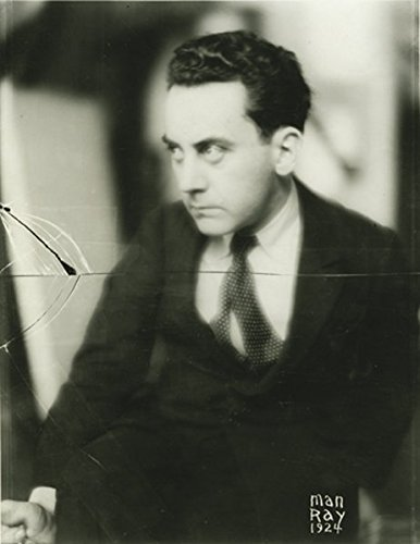 Man Ray: Unconcerned But Not Indifferent (LIBROS DE AUTOR)