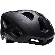 ZLC Bicicleta neumática Transpirable Casco Masculino montaña Carretera Bicicleta Equipo Casco Femenino R BTWIN (Color