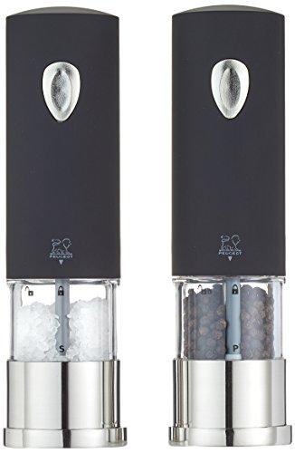 Peugeot Lenix Duo Moulins Electriques Sel Et Poivre 20 Cm in Box