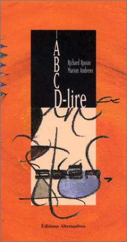A B C D-lire