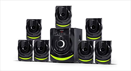 Atom 703 Bluetooth 7.1 Home Theater System