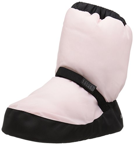 Bloch Kids Bootie Warm Up Boot/Slipper,