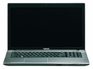 Toshiba Satellite P870-31C Ordinateur Portable 17,3'' (43,94 cm) Intel core i5 1500 Go Mémoire RAM-5400 Mo NVIDIA GeForce Windows 8 Noir