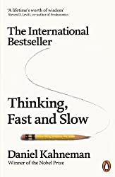 Thinking, Fast and Slow by Kahneman, Daniel Published by Penguin (2012)