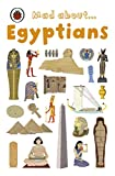 Mad About Egyptians (Ladybird Minis) (English Edition)