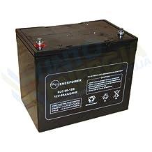 Batería AGM 80Ah 12V fotovoltaico off grid vehículos eléctricos nautica?