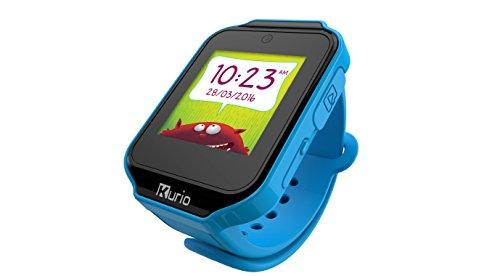 Kurio Kids Smartwatch – Blue-P