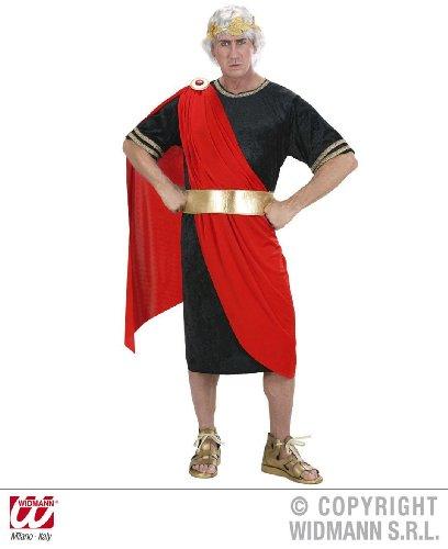 KOSTÜM - NERO - Größe 54 (L) (Kaiser Kostüm Nero)