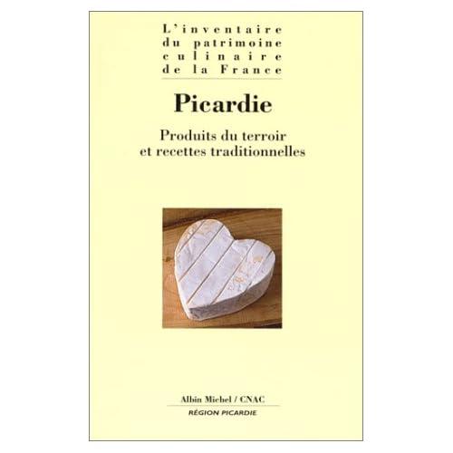 Picardie - Patrimoine culinaire