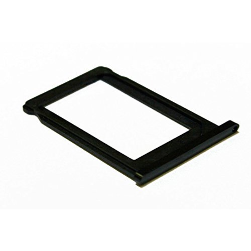 Black Sim Card Tray holder Slot Replace Parts for iPhone 3G 3GS  available at amazon for Rs.299