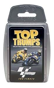 Top Trumps - MotoGP The Riders