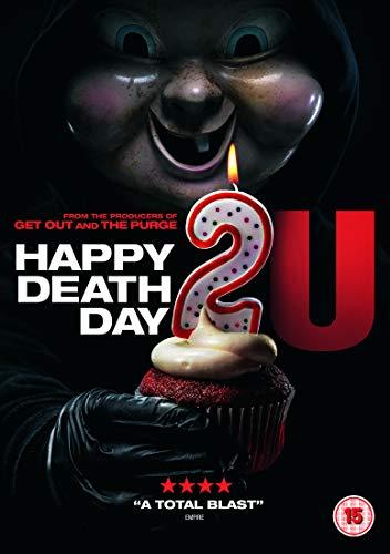 Happy Death Day 2U [DVD] (IMPORT) (Keine deutsche Version)