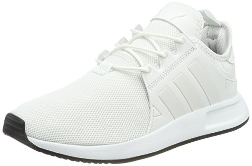 adidas X_PLR, Chaussures de Fitness Homme Blanc (Vintage White/footwear  White/core