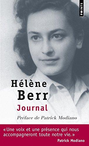 Journal par Helene Berr