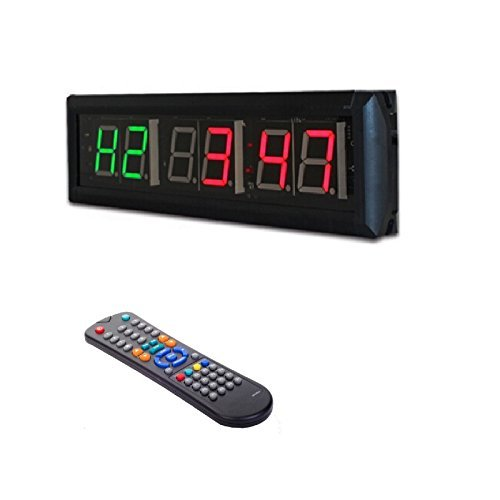 green-led-countdown-interval-wall-clock-for-garage-tabata-crossfit-emom-training