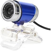 USB 2.0 LED cámara web cámara HD con micrófono para Samsung Galaxy S3 Mini i8190 Video HD cámara de 5 megapíxeles con micrófono para ordenador PC portátil