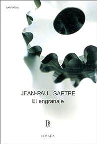 Engranaje, El -683- par Jean-Paul Sartre