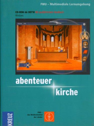 Abenteuer Kirche. CD-ROM.