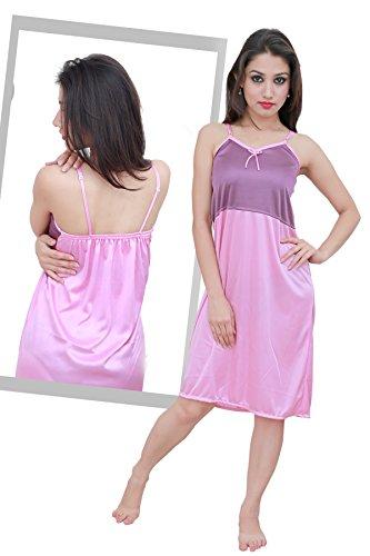 Raina Satin Nightwear for Women