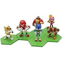Amazon Fr Sonic Jeux Et Jouets