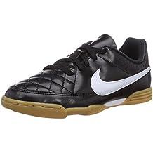 huge selection of e1887 fc471 Nike Jr. Tiempo Rio II IC - Zapatillas de fútbol para niños
