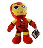 """Brand New Avengers Character Iron Man Soft Toy12"""""""