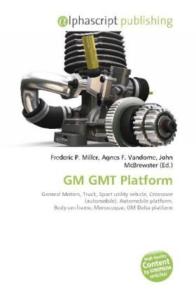 GM GMT Platform