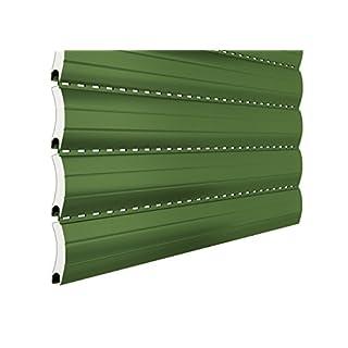 Roller Shutter Plastic Custom-made aluminum coated roller shutter PRICE MQ Robust and anti-shaded shutter rolls